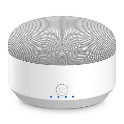 Portable Rechargeable Base External Battery Power Charger For Google Home Mini