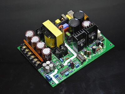 CDUK 600W Class D Digital Amplifier Switching Power Supply Board Auto DC+-58V