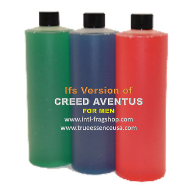 Ifs Version of, Creed Aventus For Men, Premium Quality Oil Based Fragrance