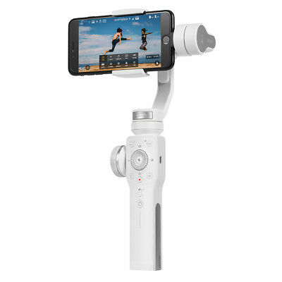 Zhiyun Smooth 4 For Smartphone 3-Axis Handheld Gimbal Stabilizer Focus Pull Zoom