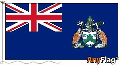 Ascension Island Anyflag Made To Order Various Flag Sizes