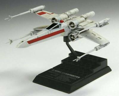 Star Wars - X-Wing Star Fighter (Red Leader), 1/144 Scale, by F-Toys!  New! Neu!