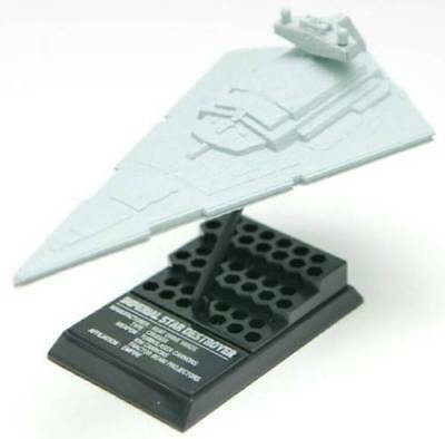 Star Wars - Vehicle Collection 4, Star Destroyer 1/15,000, by F-Toys!  New! Neu!