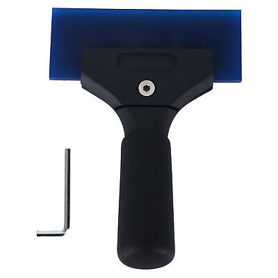 Rubber Squeegee for Car Window Tinting, Cleaning, Vinyl Decal Installing Kits
