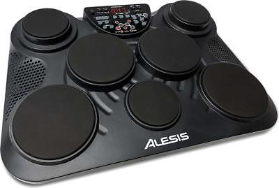 Alesis CompactKit 7 Tabletop Drum Kit(B-Stock)