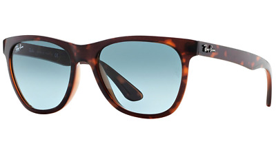 80627ce6dad RAY-BAN RB4184 TORTOISE Polarized Sunglasses (710 83 54 17 3P) And ...