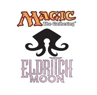 MTG - Magic The Gathering Single Cards -  Eldritch Moon