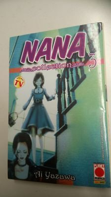 Nana Collection N.3 Prima Edizione