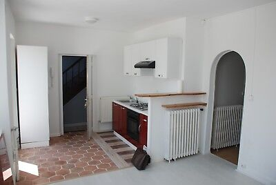 location appartement F2, avec cour privative,Caudebec les Elbeuf  , 42M2, rdc