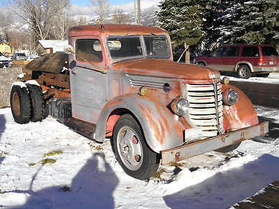 1948 Federal Truck 1938 1939 1940 1941 1946 1947 1949 Diamond T Pickup Sterling