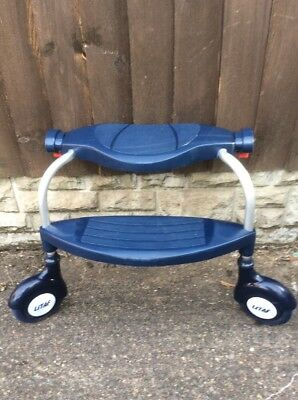 Litaf Seat 2 Go Buggy Board Without Attachments