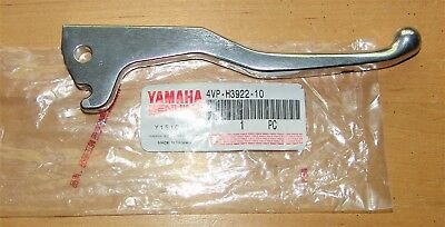 OEM Yamaha Zuma 50 125 Right Front Brake Lever YW50 YW125