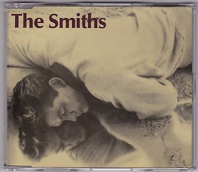 The Smiths - This Charming Man - CD (4 x Track 1992 Warner)