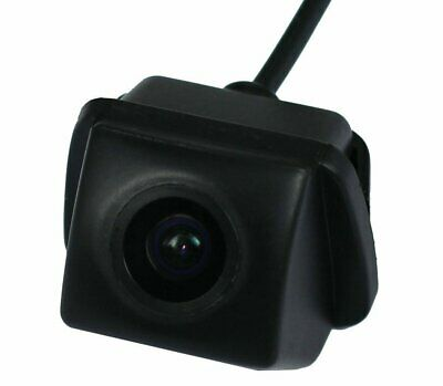 CCD Color Car Back Up Rear View Reverse Parking Camera for Toyota Camry Prius