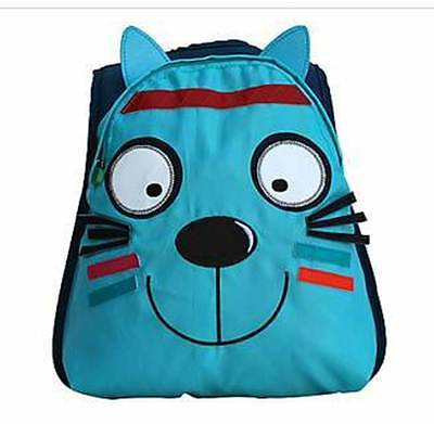 BACK PACK Happy Packer Kitty Backpack for Toddler - Annabel Trends Free Postage