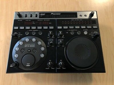 Pioneer EFX-1000 Showroom model
