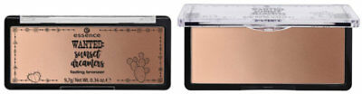 """essence LE """"wanted: sunset dreamers"""" fading bronzer NEU&OVP"""