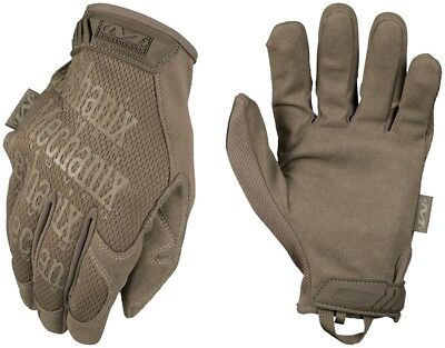 Mechanix Wear® Original® US BW Handschuhe Army Tactical Line gloves coyote