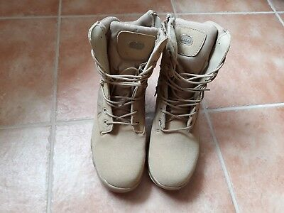 174be50ebc3352 OUTDOOR STIEFEL ARMY Boots Delta - EUR 28