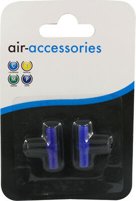 Aqua Range Aqua Air Airline Connector