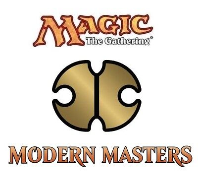 MTG - Magic The Gathering Single Cards - Modern Masters 2015