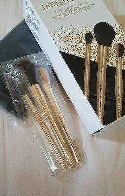 Bareminerals Brush Hour Gift Pack
