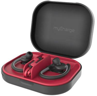 myCharge Power Gear Sport Protective Charging Case for Wearables 2000mAh/1.0A -