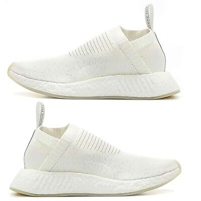 d61e31d3b8e4a NEW Adidas Women s Athletic Shoes NMD CS2 Prime Knit Running Sneakers BY3018