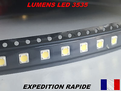 D3Ge-400Smb-R3 D2Ge-320Sc0-R Led De Reparation 1W 3V 3535 Blanc Froid Cool White