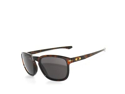 86d184b009 Clearance oakley Enduro Sw Collection 9223-02 Tortoise Warm Gray Sunglasses