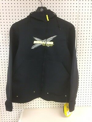 2865520990 Sea-Doo Men's X-Team Neoprene Riding Jacket size L