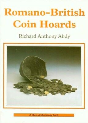 Roman Britain Coin Hoards Gold Silver Bronze Military Camp Museums Economy Jewel