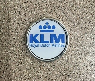KLM 747 777 737 787  airlines Logo Pin Badge .Check My Store List.✈️✈️✈️✈️✈️✈️