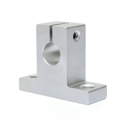 SK20 20mm Bore Linear Rail Shaft Support Bracket