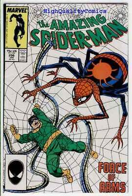Amazing SPIDER-MAN #296, Doctor Octopus, 1963, VF+ , (b), Doc, Dr