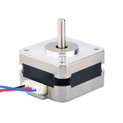 13Ncm Nema 17 Stepper Motor Bipolar 0.7A 25.5oz.in 4 Wires CNC Robot 3D Printer
