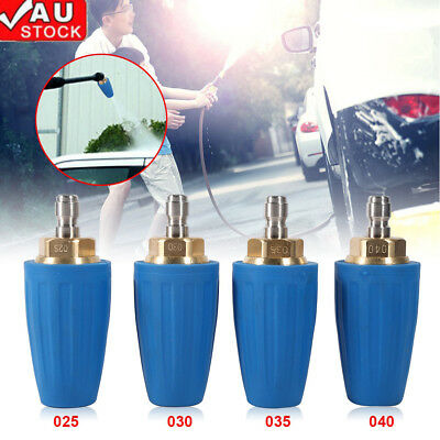 Pressure Washer Turbo Head Nozzle for High Pressure Water Cleaner Up To 3000PSI