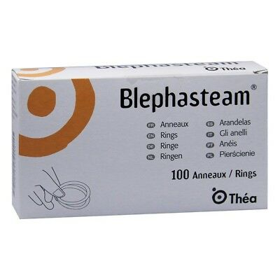 Blephasteam Replacement Rings