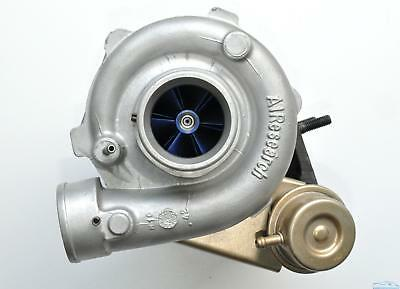 Perun Turbo Upgrade Polished Machined Forged Compressor Race Track Ready Off-Roa