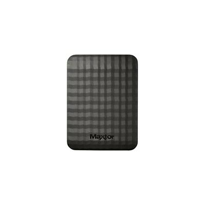 """Maxtor M3 Disque Dur Externe 2.5""""  4To USB 3.0"""