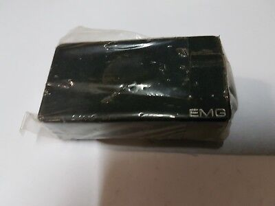 80's EMG HB USA HUMBUCKER - for STEINBERGER HEADLESS STICK BASS