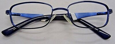 b9448fe788 Ray-Ban RB1026 4000 Youth s Blue Eyeglass Frames See Condition Used