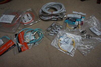 Fibre Optic Cable Bundle  Sfp Transceivers And More