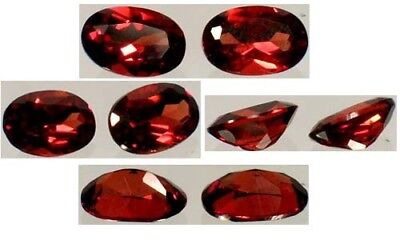 "19thC Antique 1ct Garnet Pomegranate ""Carbuncle"" Ancient Roman German Barbarian"