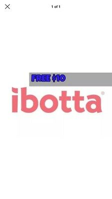 FREE UP TO $20 Cash from Ibotta - Endless rebates
