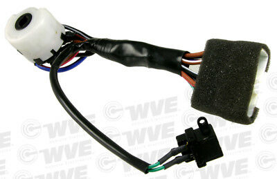 WVE by NTK 1S6401 Ignition Switch