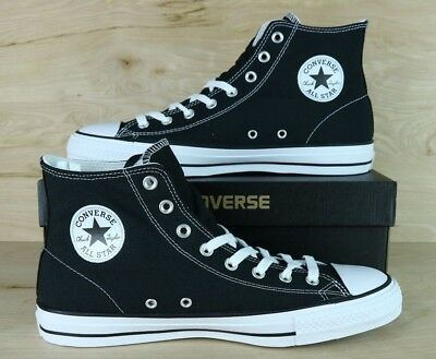 c56f7d32f39 ... official site 49122 0f16d Converse CTAS Pro Hi All Star 155751C Mens BlackWhite  High Top Multi ...