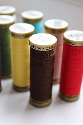 Gutermann 150m Special Edition Sew All Polyester Sewing Thread