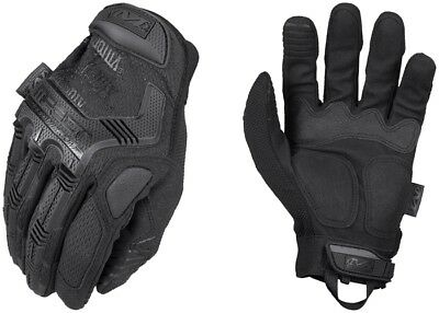 Mechanix Wear Handschuhe Army BW US Tactical M-Pact Gloves Black Schwarz