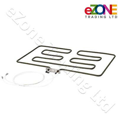 Spare Part for PARRY Electric Salamander Grill AS1872- Heating Element ELWG02500
